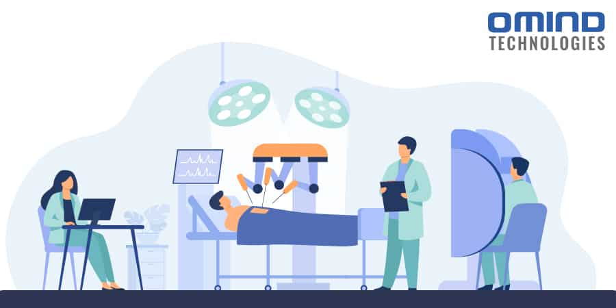 Can Healthcare Automation Result in Improved Patient Care